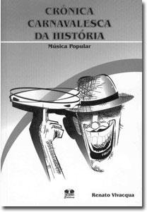 Livro Crônica Carnavalesca da História